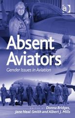 Absent Aviators 1st Edition 9781317186014 131718601X