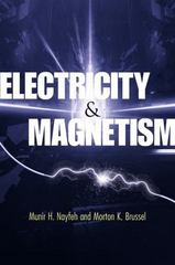 Electricity and Magnetism 1st Edition 9780486789712 0486789713