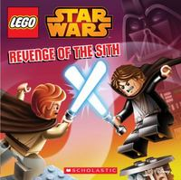 Revenge of the Sith 1st Edition 9780545785242 0545785243