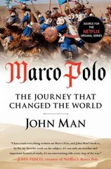 Marco Polo 1st Edition 9780062375070 0062375075