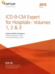 ICD-9-CM Expert for Hospitals and Payers 6th Edition 9781622541447 1622541448