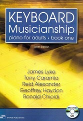 Keyboard Musicianship 10th Edition 9781609043070 1609043073