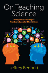 On Teaching Science 1st Edition 9781937548414 1937548414