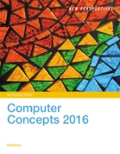 New Perspectives on Computer Concepts 2016  Introductory