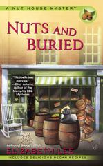 Nuts and Buried 1st Edition 9780425261484 0425261484
