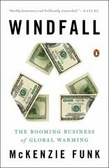 Windfall 1st Edition 9780143126591 0143126598