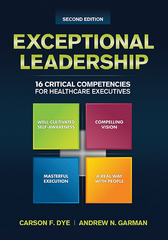 Exceptional Leadership 2nd Edition 9781567936742 1567936741