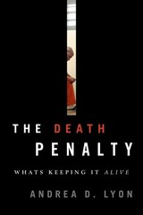 Death Penalty 1st Edition 9781442232679 1442232676