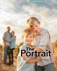 The Portrait 2nd Edition 9781937538576 1937538575