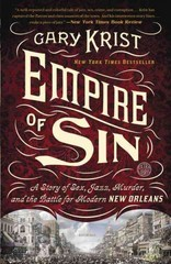 Empire of Sin 1st Edition 9780770437084 0770437087