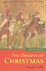 The Origins of Christmas 1st Edition 9780814648858 0814648851