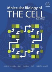 Molecular Biology of the Cell 6th Edition 9781317563754 1317563751