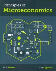 Principles of Microeconomics 1st Edition 9780393263176 0393263177