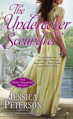 The Undercover Scoundrel 3rd Edition 9780425272091 0425272095