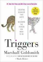 Triggers 1st Edition 9780804141239 0804141231