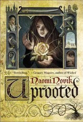 Uprooted 1st Edition 9780804179034 0804179034