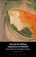 Beyond the Willing Suspension of Disbelief 1st Edition 9781780937304 178093730X