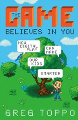 The Game Believes in You 1st Edition 9781137279576 1137279575