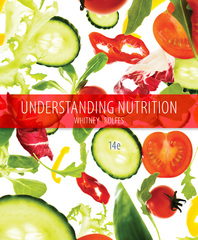 Understanding Nutrition 14th Edition 9781285874340 128587434X