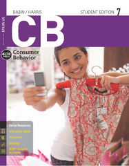 CB7 7th Edition 9781305533974 1305533976