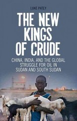 The New Kings of Crude 1st Edition 9781849042949 1849042942