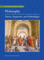 Philosophical Studies: Interdisciplinary Research Primer 1st Edition 9780028662954 0028662954