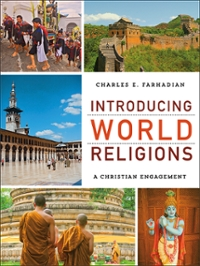 Introducing World Religions 1st Edition 9780801032349 0801032342