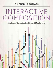 Interactive Composition 1st Edition 9780199973828 0199973822