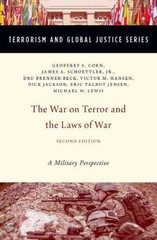The War on Terror and  the Laws of War 2nd Edition 9780190221416 0190221410