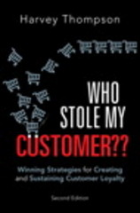 Who Stole My Customer 2nd Edition 9780133990423 0133990427