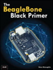 The BeagleBone Black Primer 1st Edition 9780789753861 0789753863