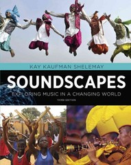 Soundscapes 3rd Edition 9780393918281 0393918289