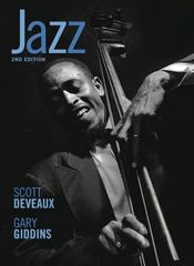 Jazz 2nd Edition 9780393937060 0393937062