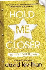 Hold Me Closer 1st Edition 9780525428848 0525428844
