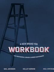 A New Brand You - Workbook - V5. 1. 5. 2014 1st Edition 9781304931108 1304931102