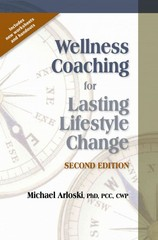 Wellness Coaching for Lasting Lifestyle Change 2nd Edition 9781570253218 1570253218