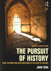 The Pursuit of History 6th Edition 9781138808089 1138808083