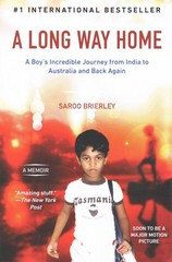 A Long Way Home 1st Edition 9780425276198 0425276198