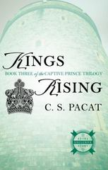 Kings Rising 1st Edition 9780425273999 0425273997
