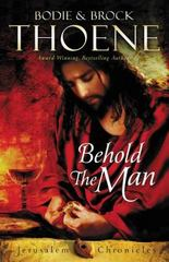 Behold the Man 1st Edition 9780310336051 0310336058