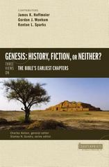 Genesis: History, Fiction, or Neither? 1st Edition 9780310514947 0310514940