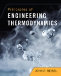Principles of Engeering Thermodynamics