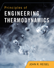 Principles of Engeering Thermodynamics 1st Edition 9781285056470 1285056477