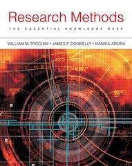 Research Methods 2nd Edition 9781133954774 1133954774