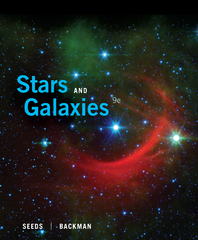 Stars and Galaxies 9th Edition 9781305120785 1305120787