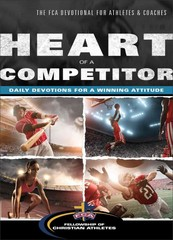 Heart of a Competitor 1st Edition 9780800725044 0800725042