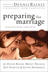 Preparing for Marriage 1st Edition 9780764215506 0764215507