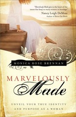 Marvelously Made 1st Edition 9781441224644 1441224645