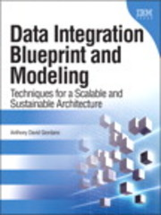 Data Integration Blueprint and Modeling 1st Edition 9780133967371 0133967379