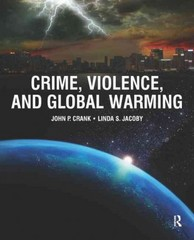 Crime, Violence, and Global Warming 1st Edition 9780323265096 032326509X